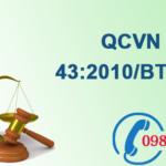 Quy chuẩn Việt nam về Khí thải công nghiệp lọc hóa dầu đối với bụi và các chất vô cơ số QCVN 34:2010/BTNMT