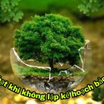 Các hình thức xử phạt không lập kế hoạch bảo vệ môi trường bạn cần biết 2021