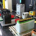 Lập báo cáo đánh giá tác động môi trường cho cơ sở sản xuất pin ắc quy