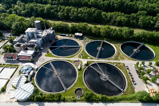 công ty xử lý nước thải y tế phòng khám đa khoa