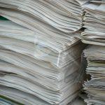 Lập báo cáo đánh giá tác động môi trường cho cơ sở sản xuất giấy từ gỗ