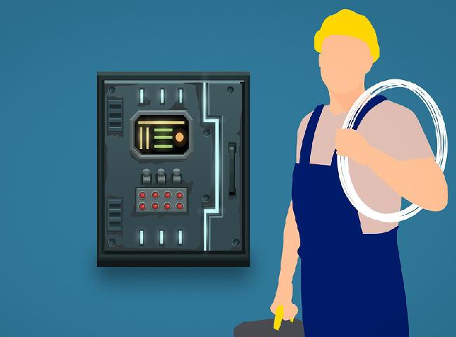 bảo trì vận hành hệ thống xử lý nước thải