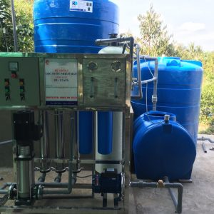 Công ty TNHH Giải pháp Môi trường Hana: Giải cứu nguồn nước bằng công nghệ và cái tâm một thương hiệu môi trường