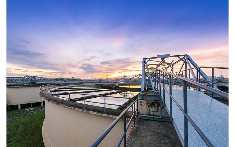 hệ thống xử lý nước thải mới nhất hiện nay