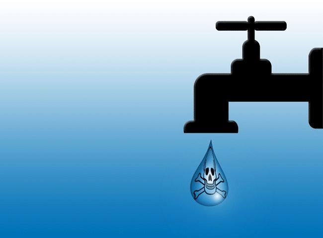 Hệ thống lọc nước giải quyết các vấn đề ô nhiễm nguồn nước cấp