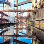 Hệ thống xử lý nước thải khu công nghiệp công suất lớn