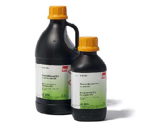 hóa chất h2o2