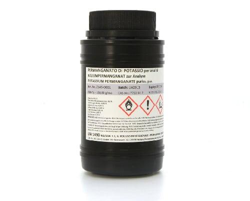 hóa chất KMnO4