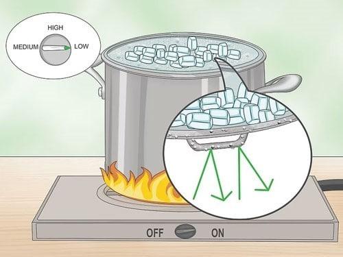 Cách làm hệ thống lọc nước sạch