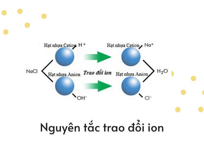Phương pháp trao đổi ion