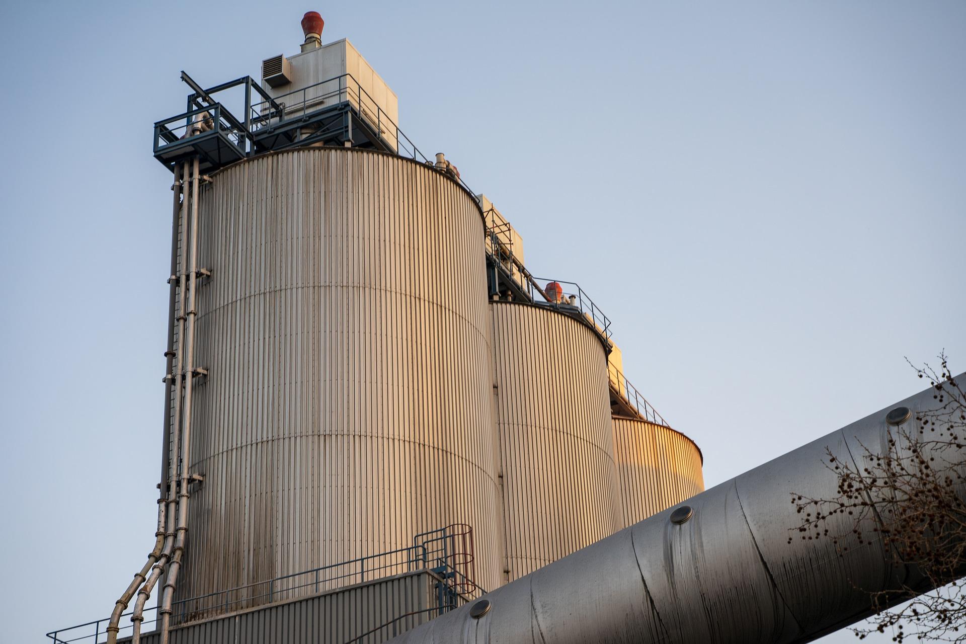 xin phép xả thải cho nhà máy với công suất dưới 50 khối