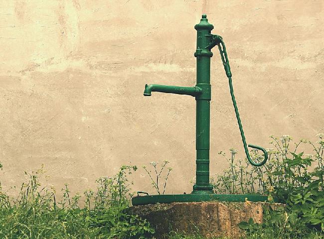 Công nghệ Xử lý nước giếng khoan nhiễm phèn và mặn của Môi trường HANA