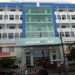 Xử lý nước thải bệnh viện phòng khám – Công ty Giải pháp Môi trường HANA