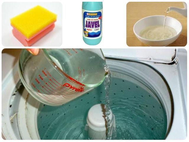 xử lý nước thải cơ sở sản xuất thuốc tẩy