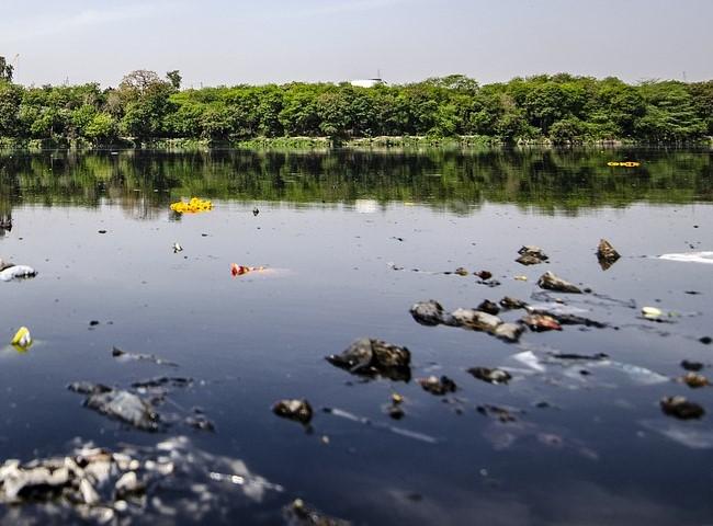 xử lý sơ bộ nước thải sinh hoạt
